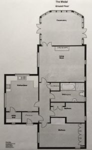 Mistal Floor Plan