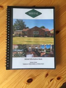 Mistal Guide